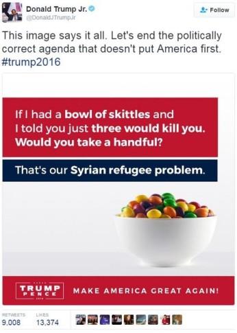 trump-skittles-tweet