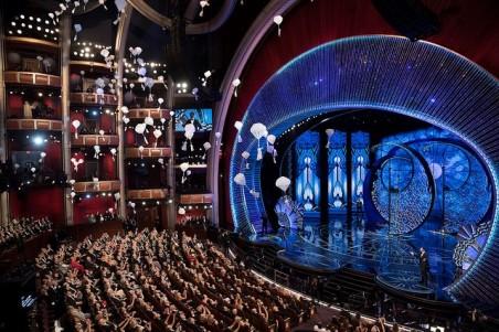 Oscars Candy